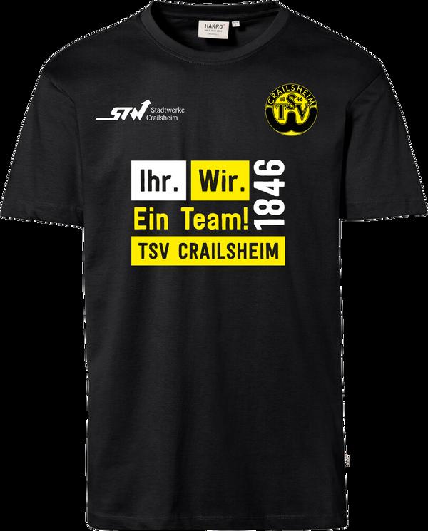 Jubiläums-T-Shirt Herren